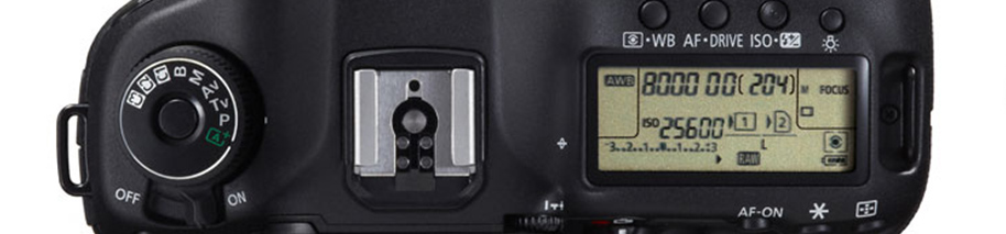 Canon eos 5d markiii cuerpo c mara r flex digital for Canon 5d especificaciones