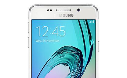 samsung galaxy a3 2016 sm a310f blanco 4g hspa 16 gb gsm smartphone comprar en. Black Bedroom Furniture Sets. Home Design Ideas