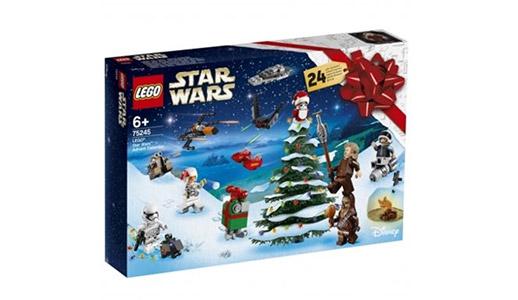 Calendario de Adviento Lego Star Wars-Oferta-Oferta-Black-Friday-Fnac