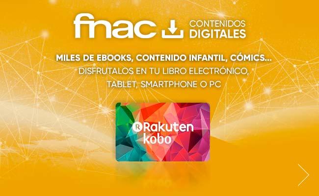 4e523b65 ▷Libros, ebooks y papelería◁ FNAC España