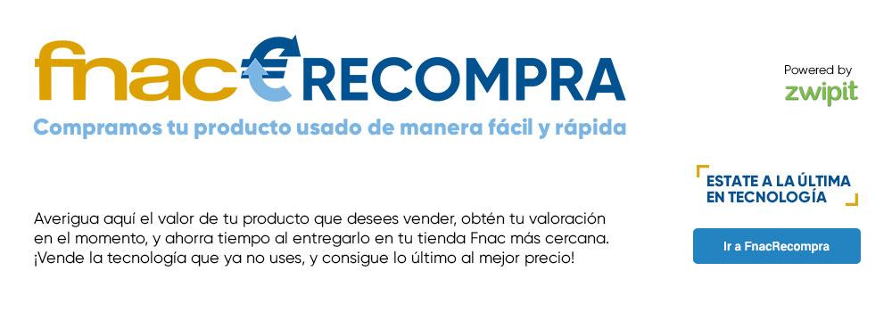 FnacRecompra