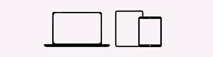Accesorios para tu Mac y iPad