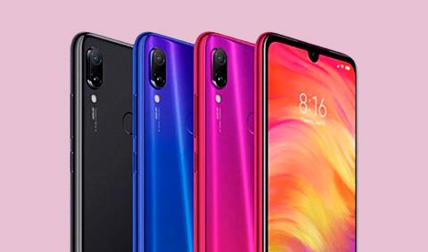 Xiaomi REDMI Nonte 7