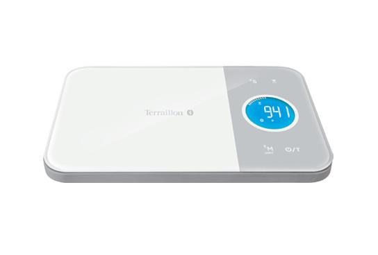 Terraillon nutri tab b scula blanca red comprar en fnac for Bascula cocina profesional