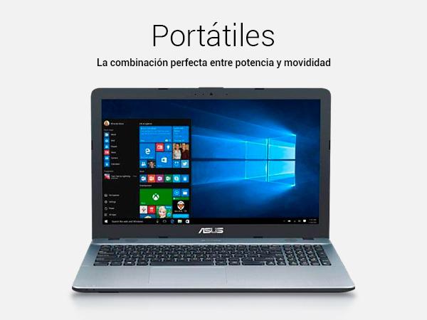 Intel | Portátiles