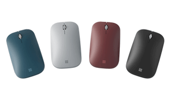 Surface Designer Mouse