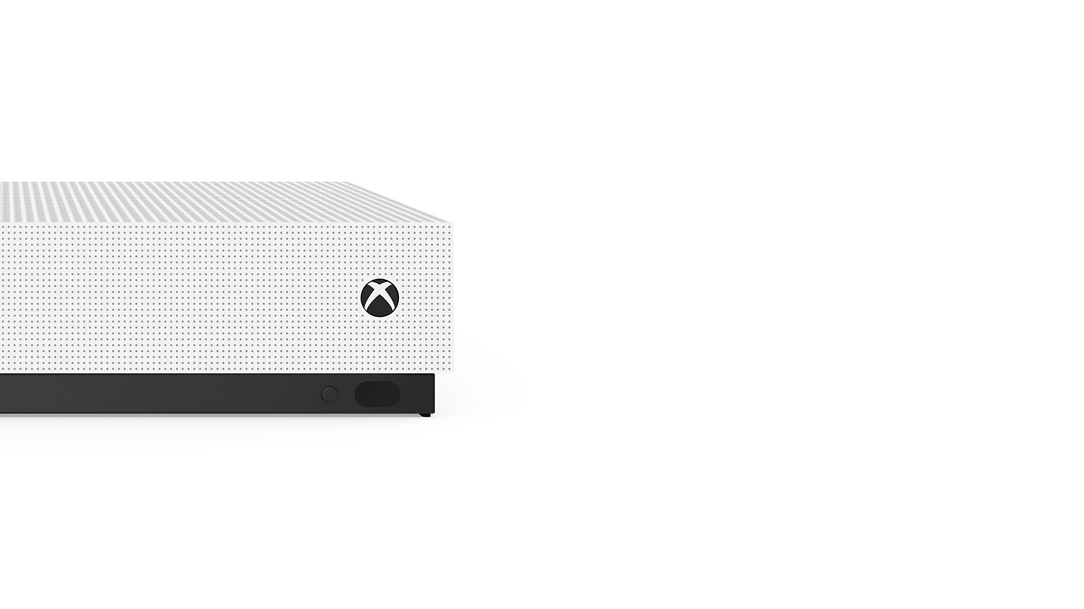 Xbox One S Digital med