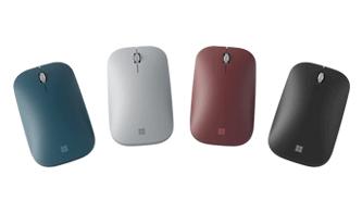 Surface Designer Mouse