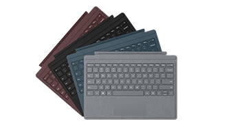 Capa Teclado para Surface Pro