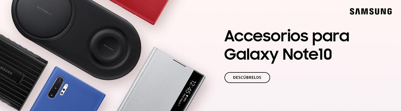 Accesorios Galaxy Note10+