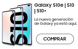 Espacio Samsung