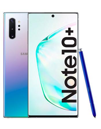 Samsung Galaxy Note10+ 512 GB Aura Glow