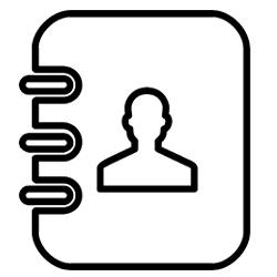 Introduce tus datos de contacto y envío