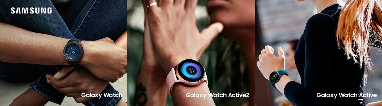 Samsung Galaxy Watch Family