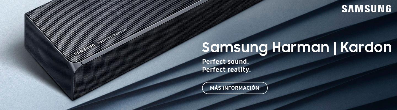 Barras de sonido Samsung