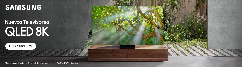 Televisores QLED 2020