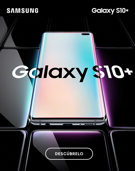 Nuevo Samsung Galaxy S10