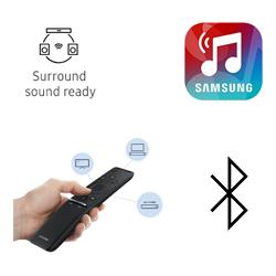 Barra de sonido Sound+ N550