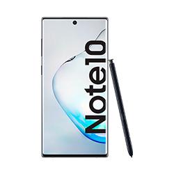 Galaxy Note10 Aura Black 256 GB