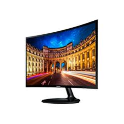 Monitor Curvo S27C390F FHD