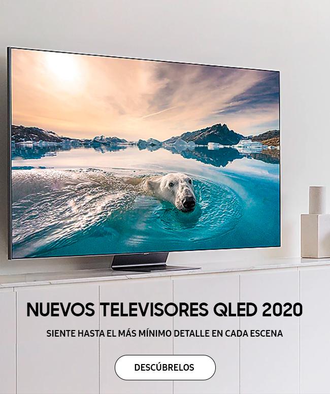 Nuevos QLED 2019