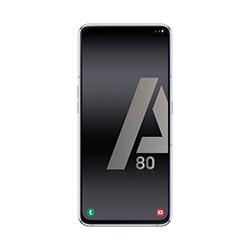 Galaxy A80 Plata 128 GB
