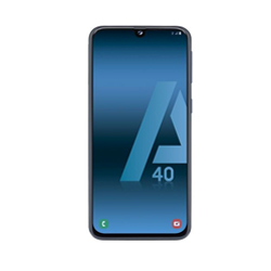 Galaxy A40 Negro 64GB