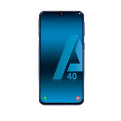 Galaxy A40 Azul 64 GB