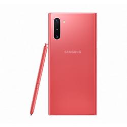 Galaxy Note10 Aura Pink 256 GB