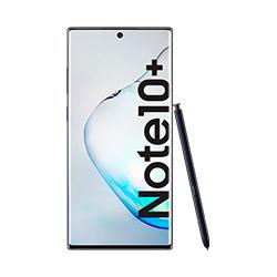 Galaxy Note10+ Aura Black 512 GB