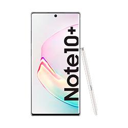 Galaxy Note10+ Aura White 512 GB