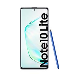 Galaxy Note10 Lite Glow 128 GB
