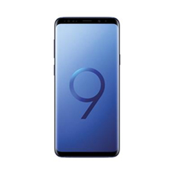 Galaxy S9+ Coral Blue