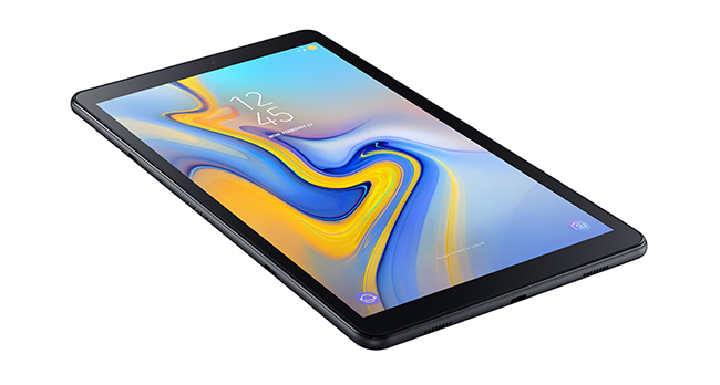 Nuevo Samsung Galaxy Tab A