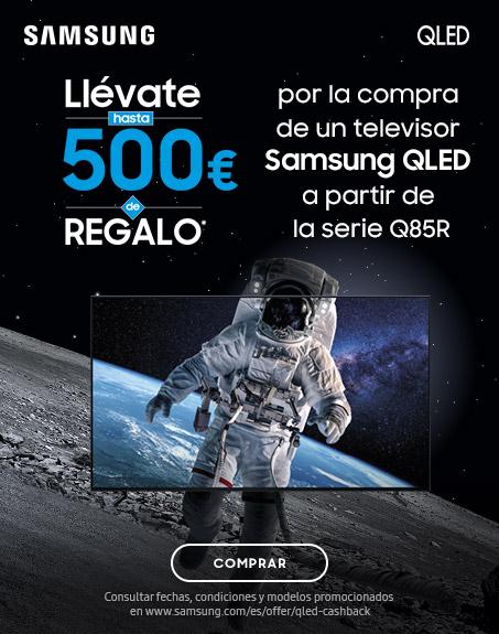 Promoción QLED 2019