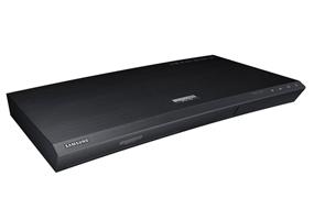 UHD Blu-ray UBD K8500