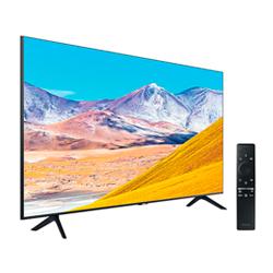 LED 65 4K UHD HDR Smart TV