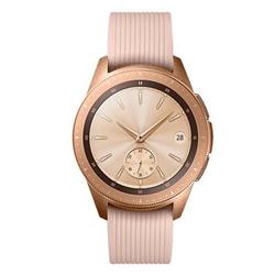 Galaxy Watch Rose Gold Bluetooth